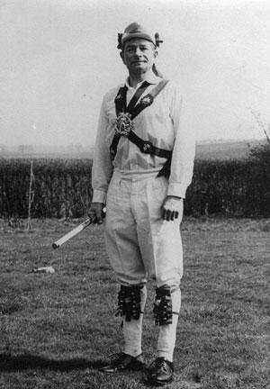 Lionel Bacon