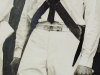 3rd Squire, Arthur Heffer, 1925