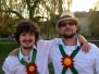 Cambridge Morris Men 2013 Collection